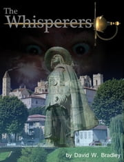 The Whisperers ebook by David W Bradley