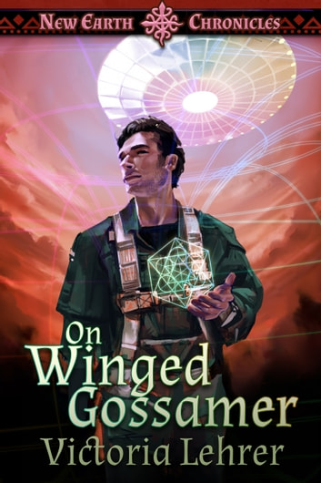 On Winged Gossamer ebook by Victoria Lehrer