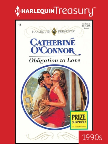 Obligation to Love eBook by Catherine O'Connor