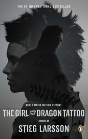 The Girl with the Dragon Tattoo - Book One Of The Millenium Trilogy ebook by Stieg Larsson