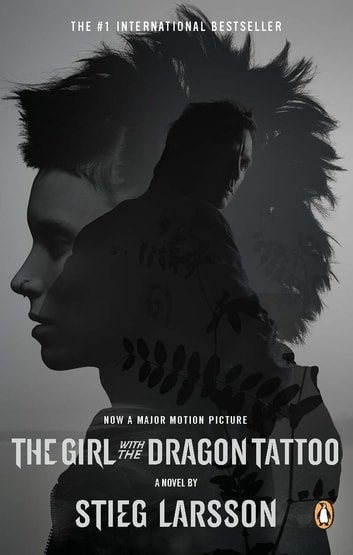The Girl With The Dragon Tattoo Trilogy Ebook