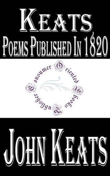 Keats: Poems Published in 1820 ebook by John Keats