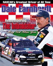 Dale Earnhardt: Remembering the Intimidator ebook by Triumph Books