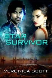 Star Survivor ebook by Veronica Scott