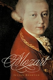 Mozart ebook by Julian Rushton