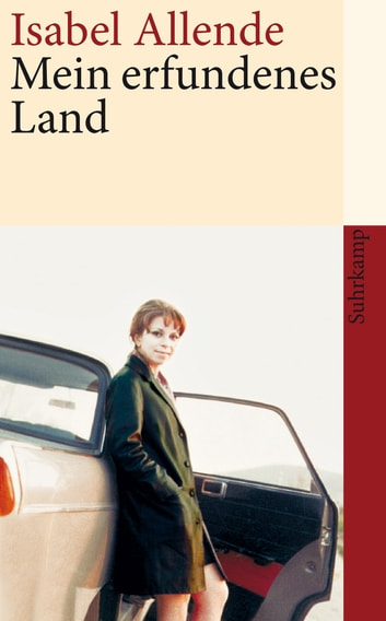 Mein erfundenes Land ebook by Isabel Allende