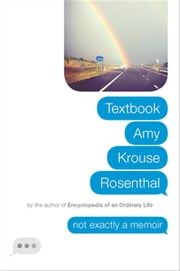 Textbook Amy Krouse Rosenthal ebook by Amy Krouse Rosenthal