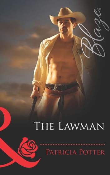 The Lawman ebook by Patricia Potter