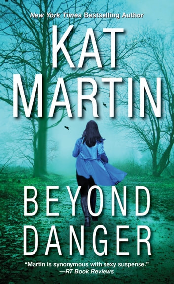 Beyond Danger ebook by Kat Martin