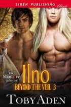 Ilno ebook by Toby Aden