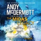 The Midas Legacy (Wilde/Chase 12) audiobook by Andy McDermott