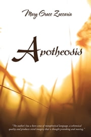 Apotheosis ebook by Mary Grace Zaccaria