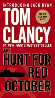 The Hunt for Red October ebook by Tom Clancy