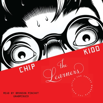 The Learners audiobook by Chip Kidd