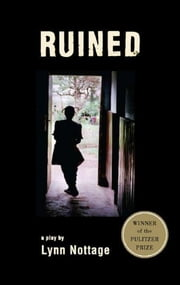 Ruined (TCG Edition) ebook by Lynn Nottage