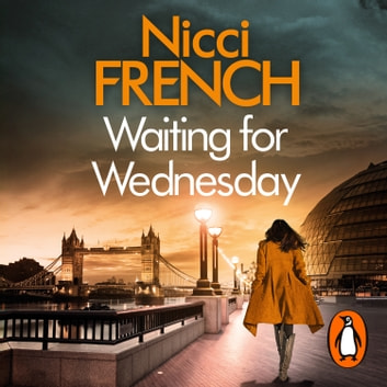Waiting for Wednesday - A Frieda Klein Novel (3) audiobook by Nicci French