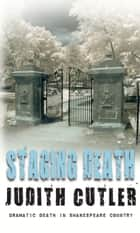 Staging Death ebook by Judith Cutler
