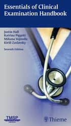 Essentials of Clinical Examination Handbook ebook by Justin Hall, Katrina Piggott