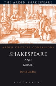 Shakespeare And Music ebook by David Lindley