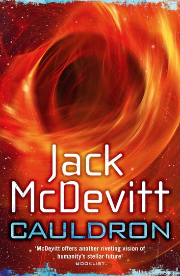 Cauldron (Academy - Book 6) - Academy - Book 6 ebook by Jack McDevitt