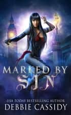 Marked by Sin ebook by