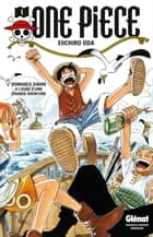 One Piece - Édition originale - Tome 01 - À l'aube d'une grande aventure ebook by Eiichiro Oda