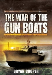 The War of the Gun Boats 電子書 by Cooper, Bryan
