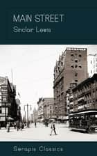 Main Street ebook by Sinclair Lewis