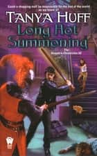 Long Hot Summoning ebook by Tanya Huff