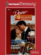 The Groom's Revenge ebook by Susan Crosby