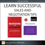 Learn Successful Sales and Negotiation Tips (Collection) ebook by Leigh Thompson,Reed K. Holden