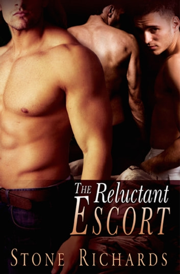 The Reluctant Escort ebook by Stone Richards