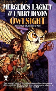 Owlsight ebook by Mercedes Lackey,Larry Dixon