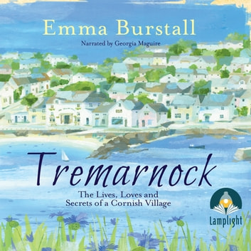 Tremarnock audiobook by Emma Burstall