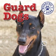 Guard Dogs ebook by Hoffman, Mary Ann