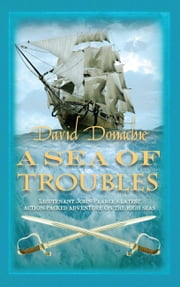 A Sea of Troubles ebook by David Donachie