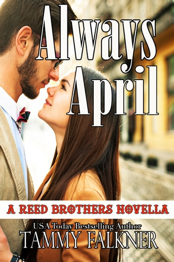 Always April ebook by Tammy Falkner