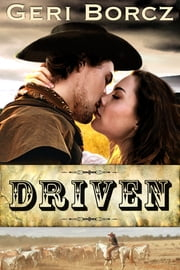 Driven ebook by Geri Buckley Borcz
