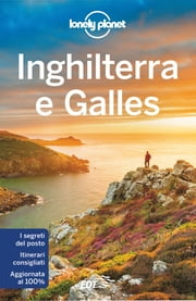 Inghilterra e Galles ebook by Catherine Le Nevez, Damian Harper, Fionn Davenport,...