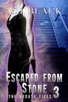 Escaped From Stone ebook by C.I. Black