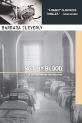 Not My Blood ebook by Barbara Cleverly