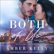 Both of Us audiobook by Amber Kelly