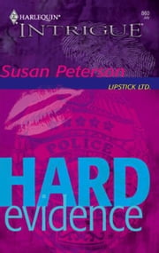 Hard Evidence ebook by Susan Peterson