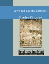 Town And Country Sermons ebook by Charles Kingsley