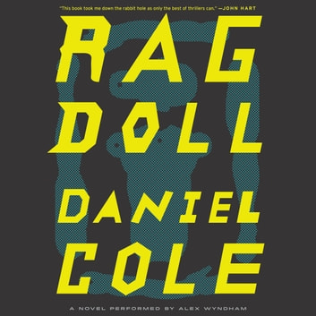 Ragdoll - A Novel audiobook by Daniel Cole