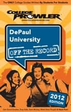 DePaul University 2012 ebook by Kristian Gist
