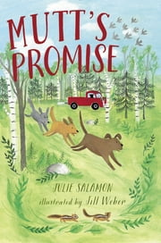 Mutt's Promise ebook by Julie Salamon,Jill Weber