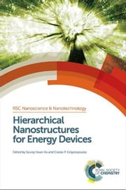 Hierarchical Nanostructures for Energy Devices ebook by Ko, Seung H