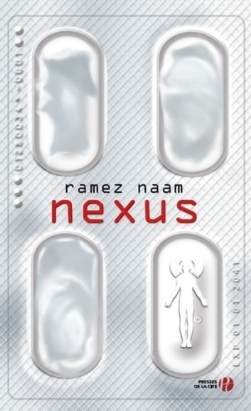 Nexus ebook by Ramez NAAM