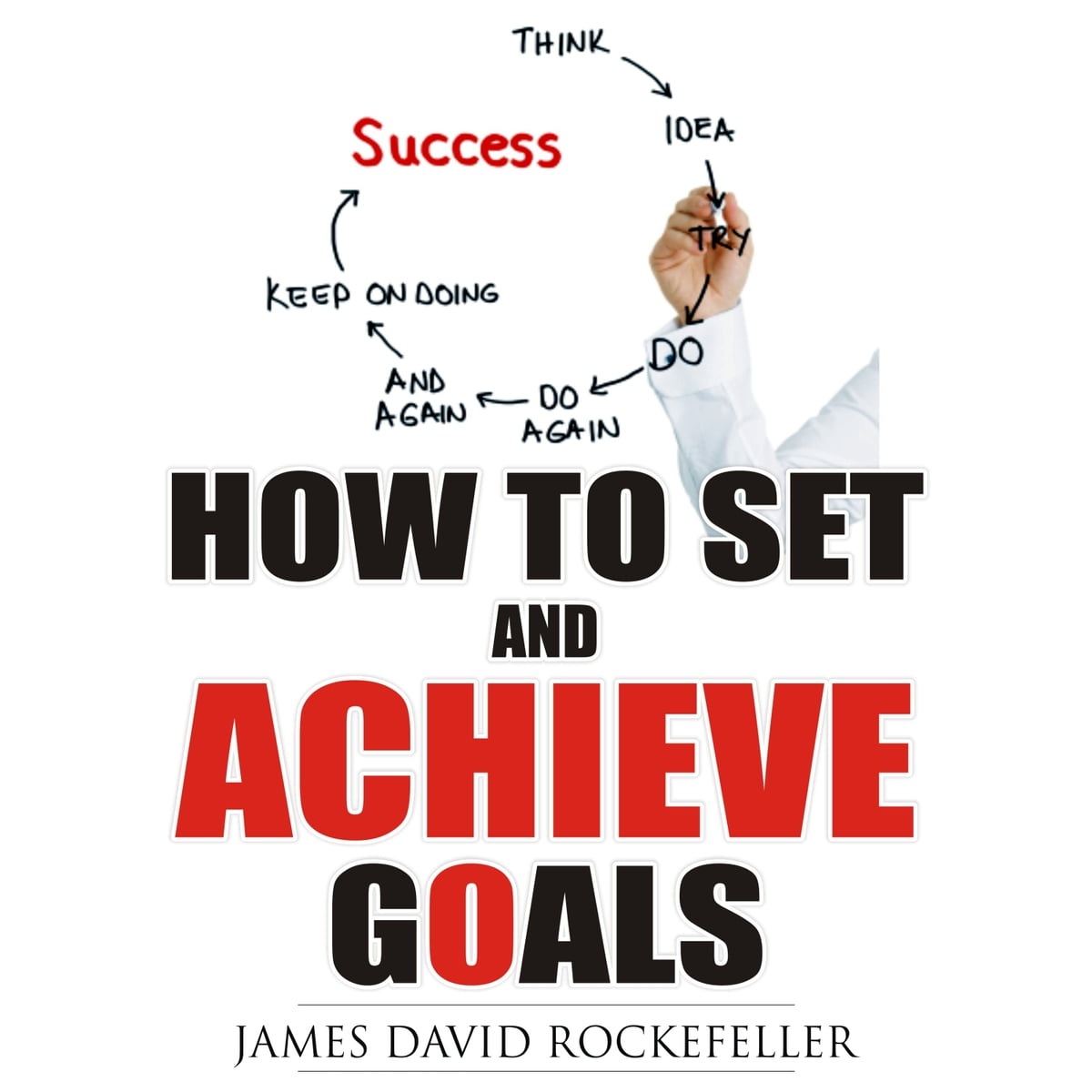 how to set and achieve goals